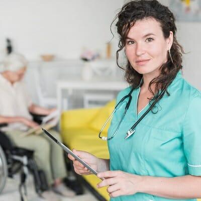 Preceptor Training - Nursing course image